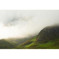 Montagnes écossaises