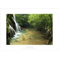 Cascade des Tufs - Arbois