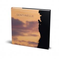"""Livre """" Sentinelle """" par Guillaume FRANÇOIS"""