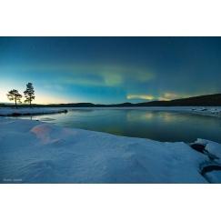 Crepuscule boreale